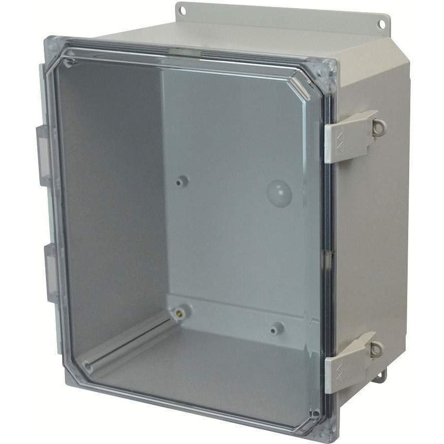Agrowtek Weather-Proof Enclosures for GrowControl™ GC-Pro | Special Order Only