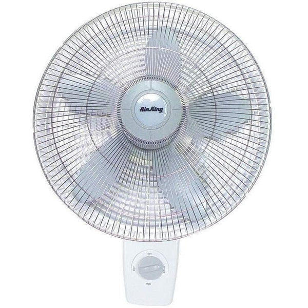 Air King® Wall Mount Fan 18 | Fans