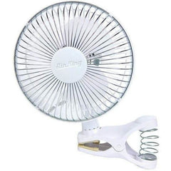 Air King®Clip On Fan, 6""