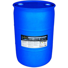 Alchemist™ H2O2 Liquid Oxygen 34%, 55 gal (OR Label) | Special Order Only
