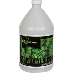 Alchemist™ Isopropyl Alcohol 99.9%, gal | Case of 4