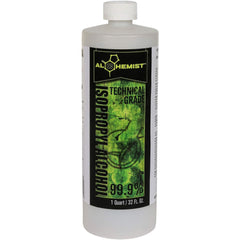 Alchemist™ Isopropyl Alcohol 99.9%, qt | Case of 12