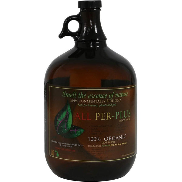 All Per-Plus 1 Gallon Rtu Foliar Sprays | Washes & Wetting