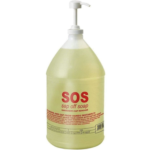 Aurora Innovations Sap Off Soap Gal Tools | Hand Cleaners