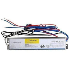 Ballast Replacement T5 HO 2 x 54 Watt, 120 Volt