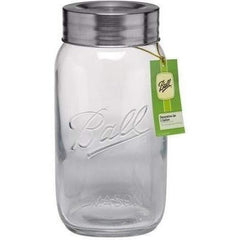 Ball® Super Wide Mouth Gallon Commemorative Jar | Case of 4
