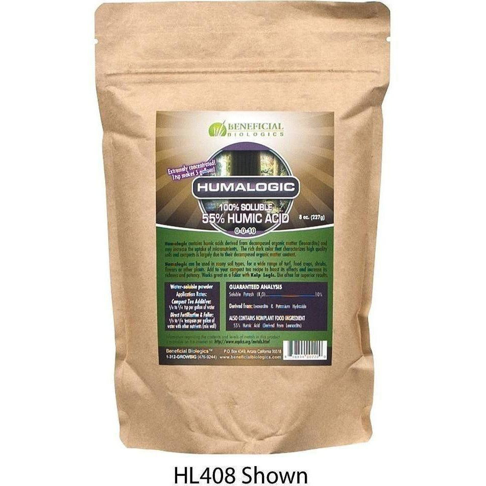 Beneficial Biologics HUMALOGIC, 64 oz | Special Order Only