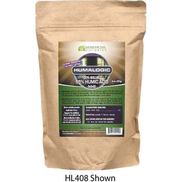 Beneficial Biologics Humalogic 64 Oz | Special Order Only Nutrients Granular & Powder