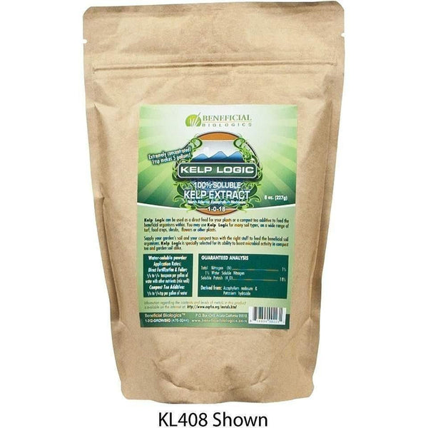 Beneficial Biologics Kelp Logic, 64 oz | Special Order Only
