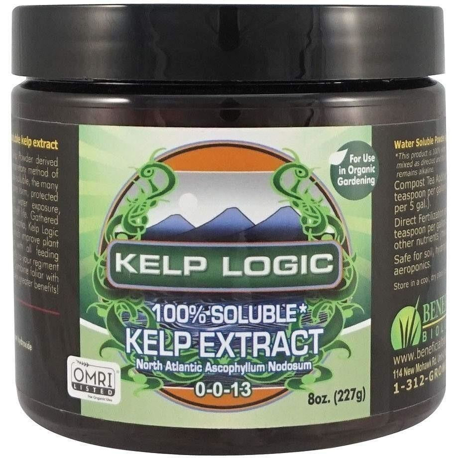 Beneficial Biologics Kelp Logic, 8 oz