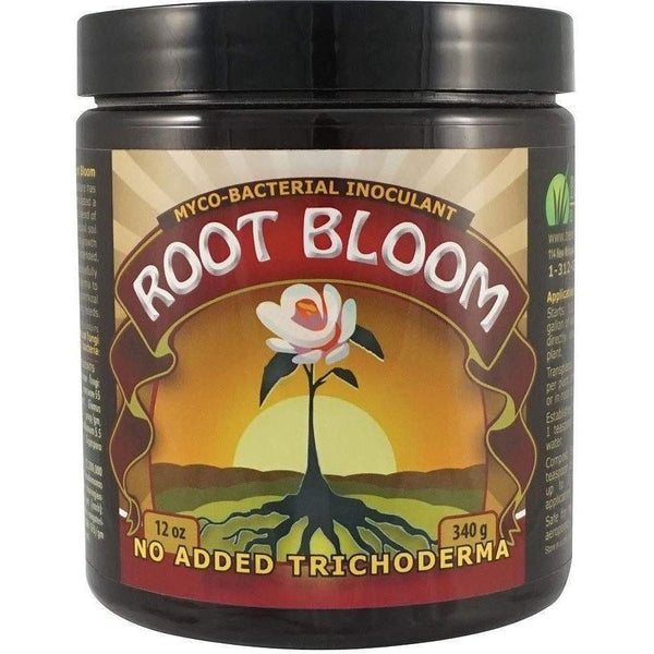 Beneficial Biologics Root Bloom 12 Oz Nutrients | Microbes