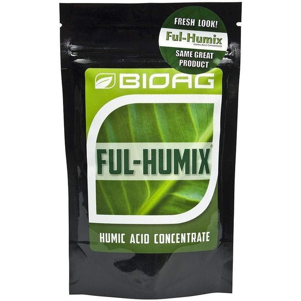 Bioag Ful-Humix® 100 G Nutrients | Granular & Powder
