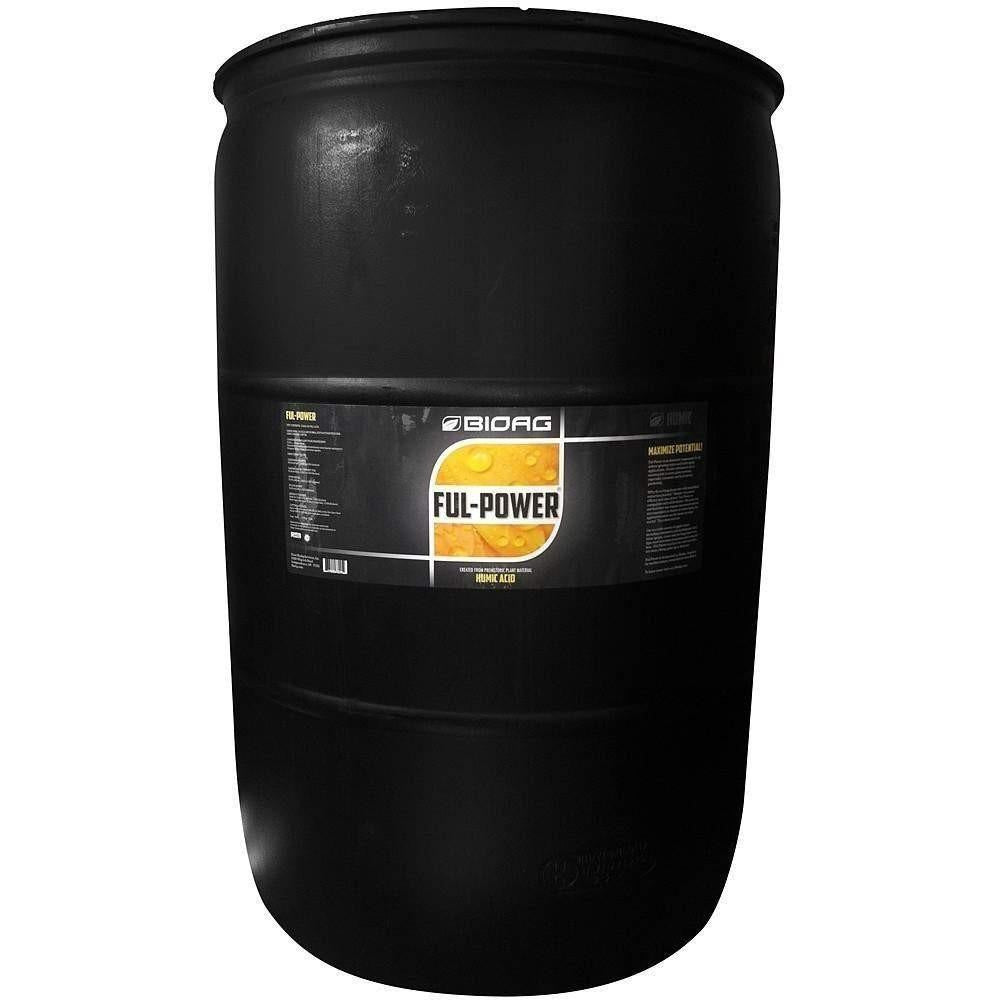 BioAg Ful-Power®, 55 gal | Special Order Only