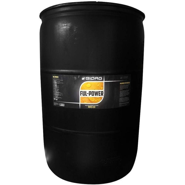 Bioag Ful-Power® 55 Gal | Special Order Only Nutrients Liquid