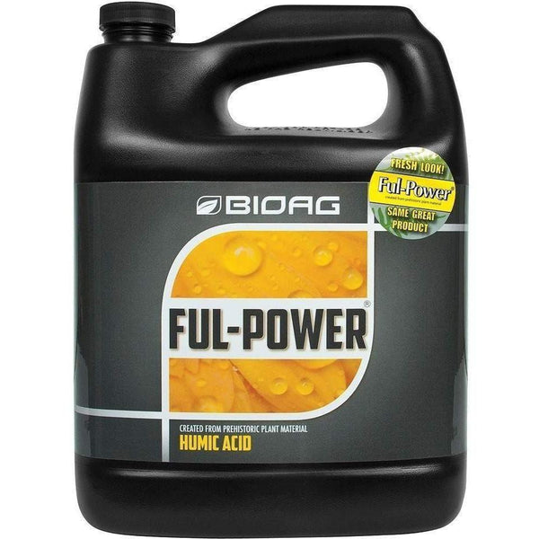 Bioag Ful-Power® Gal Nutrients | Liquid