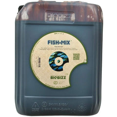 BioBizz® Fish-Mix™, 200L | Special Order Only
