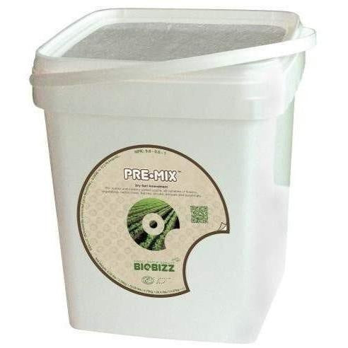 Biobizz® Pre-Mix 5L Nutrients | Granular & Powder