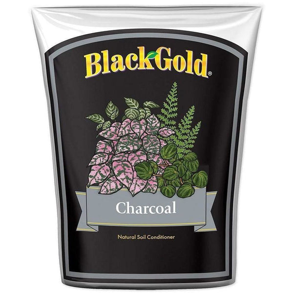 Black Gold® Charcoal, 2 qt