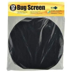 Black Ops® Bug Screen w/ Active Carbon Insert, 12""
