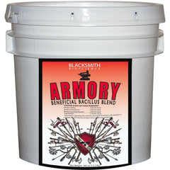 Blacksmith BioScience Armory™ Beneficial Bacillus, 10 lb
