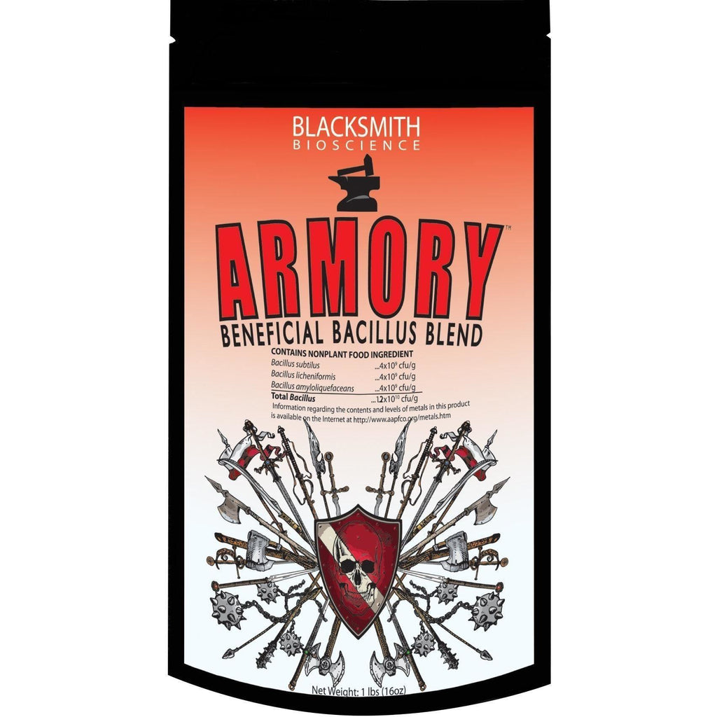 Blacksmith BioScience Armory™ Beneficial Bacillus, 16 oz