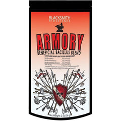 Blacksmith BioScience Armory™ Beneficial Bacillus, 2 oz