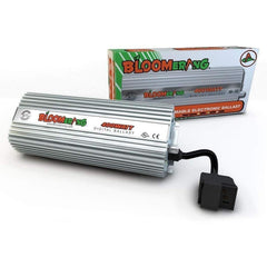Bloomerang 400 Watt Digital HPS/MH Grow Light Ballast, 120-240V