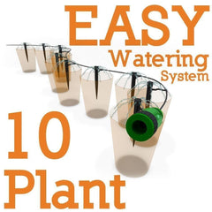 Bloomerang Easy 10 Plant Faucet Auto-Watering System