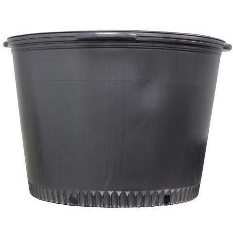 Blow Molded Nursery Pot, 25 gal