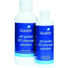 Bluelab® pH Probe KCl Storage Solution, 250 mL