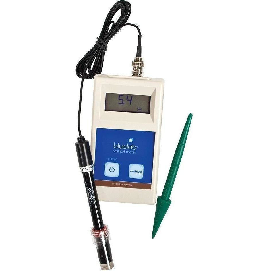 Bluelab® Soil pH Meter