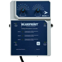 Blueprint Controllers® Analog Atmosphere Controller, BAAC-1