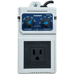 Blueprint Controllers® CO2 Controller, BCC-1