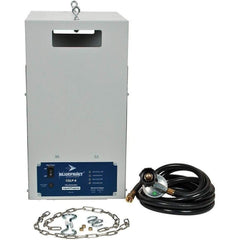 Blueprint Controllers® CO2 Generator LP, CGLP-8