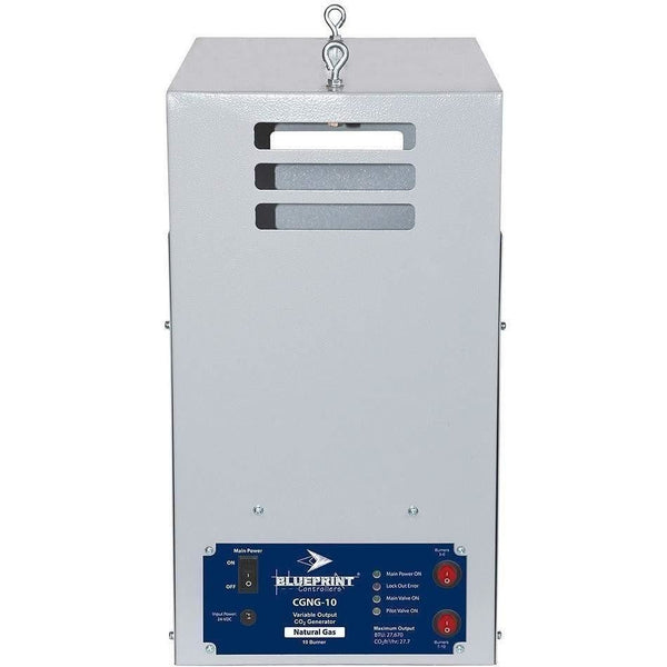 Blueprint Controllers® Co2 Generator Ng Cgng-10 | Generators