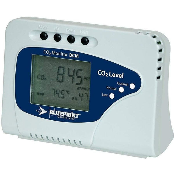 Blueprint Controllers® Co2 Monitor Bcm | Monitors