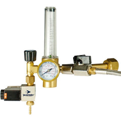 Blueprint Controllers® CO2 Regulator, BCR-2