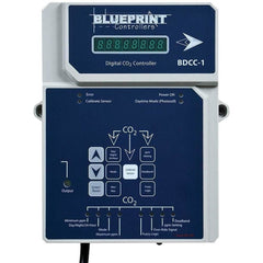 Blueprint Controllers® Digital CO2 Controller, BDCC-1