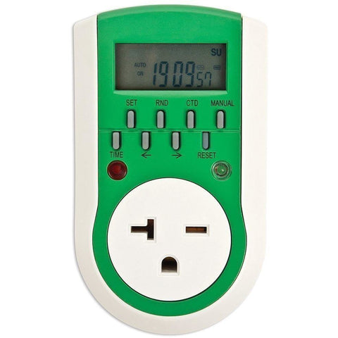 Blueprint Controllers® Digital Timer 240V, BDT-1C