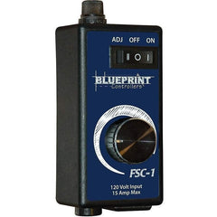 Blueprint Controllers® Fan Speed Controller, FSC-1