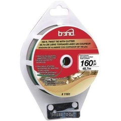 Bond® Twist Tie Spool, 160'