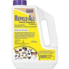 Bonide Repels-All 3 lb Animal Repellent