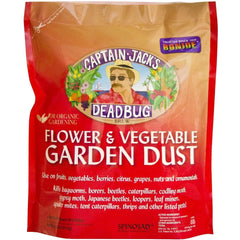 Bonide® Captain Jack's Deadbug Brew® Dust, 4 lb