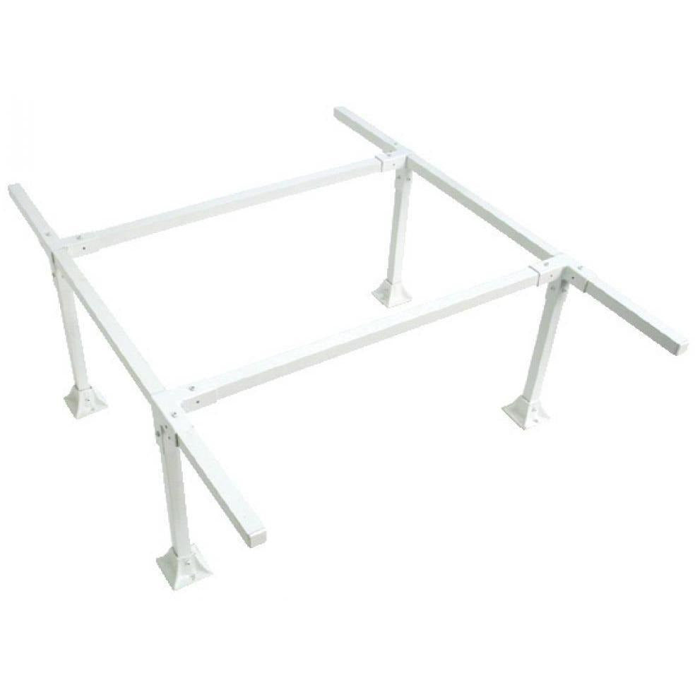Botanicare® Bench Tray Stand, 4' x 8'