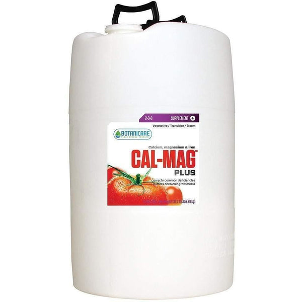 Botanicare® Cal-Mag Plus 15 Gal | Special Order Only Nutrients Liquid