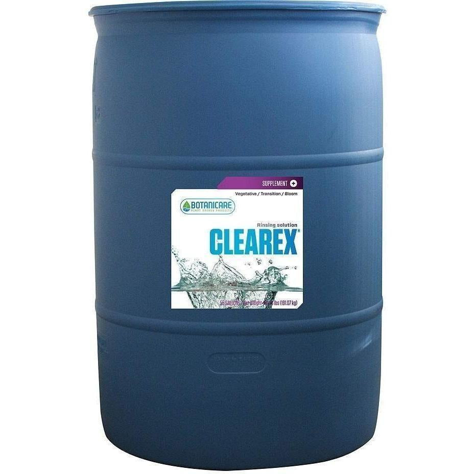 Botanicare® Clearex®, 55 gal | Special Order Only