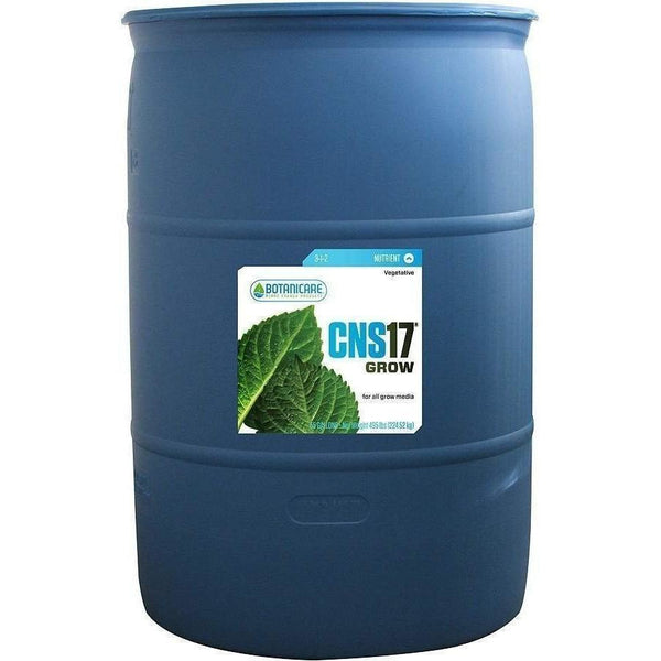 Botanicare® Cns17® Grow 55 Gal | Special Order Only Nutrients Liquid