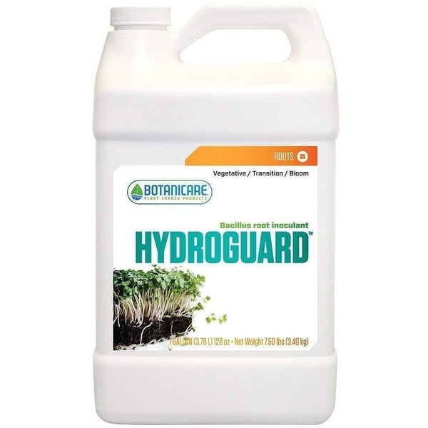 Botanicare® Hydroguard® Gal Nutrients | Beneficial Microbes