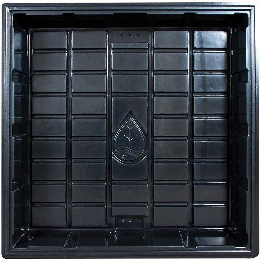 Botanicare® ID Black 3' x 3' Grow Tray