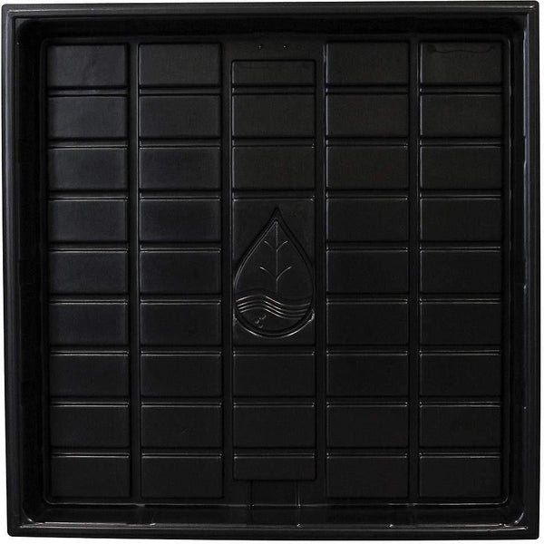 Botanicare® ID Black 4' x 4' Grow Tray